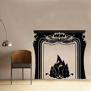open place vinyl wall sticker living dining room