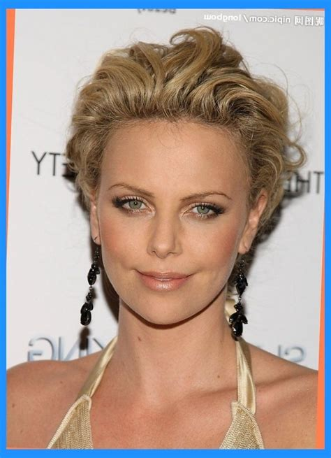 Charlize Theron Hairstyles by Charlize Theron Hair Cool Hairstyles