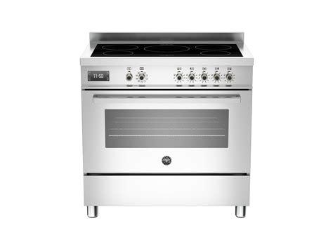 piano cucina elettrico 90 cm piano a induzione forno elettrico bertazzoni