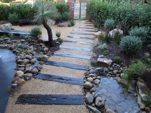 Garden Rocks Sydney Japanese Garden Plants Waterfall Creek Northern Beaches Sydney Seaforth Balgowlah