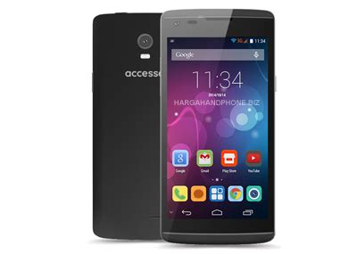 Android Dengan Ram 1gb spesifikasi dan harga accessgo 4e android murah dengan ram 1gb aneka laptop