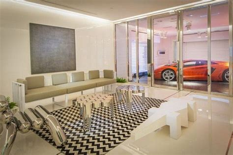 garage apartment interior designs parked to perfection stunning car garage designs