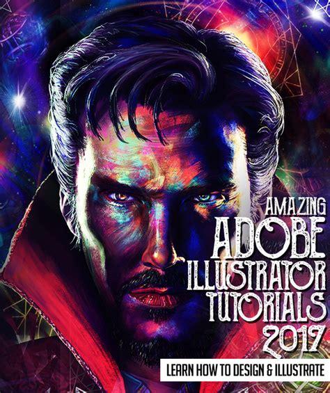 tutorial illustrator best illustrator tutorials 20 new tutorials to learn how to
