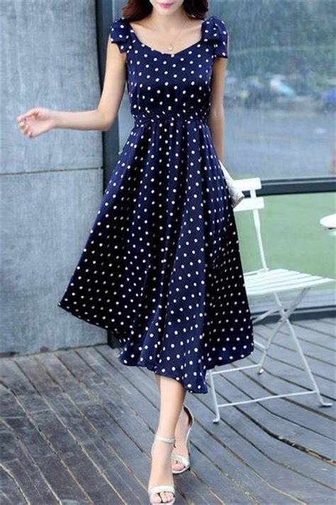25 best ideas about polka dot dresses on