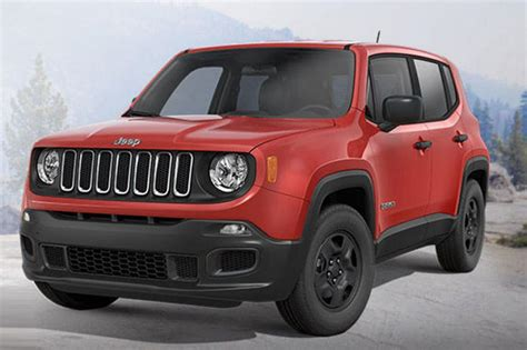 Fiat Jeep Fiat To Launch Jeep Brand In India This Year News18