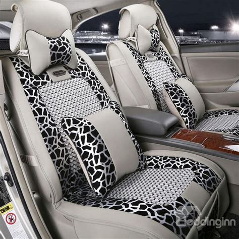 pink and gray car seat covers the world s catalog of ideas