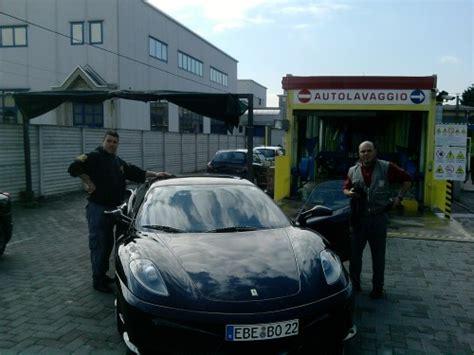 lavaggi interni auto autolavaggio cinque stagioni snc muggi 242