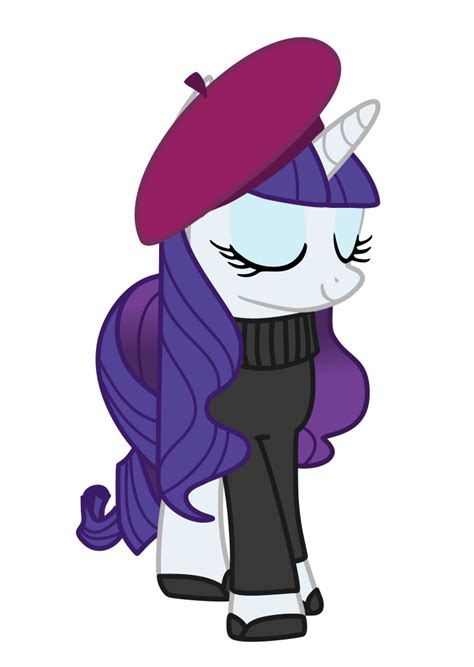 T 31 Pony Purple if the mane 6 wore hats show discussion mlp forums