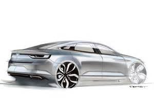 renault d 233 voile talisman voiture automobile blog espritdesign 3 blog esprit design