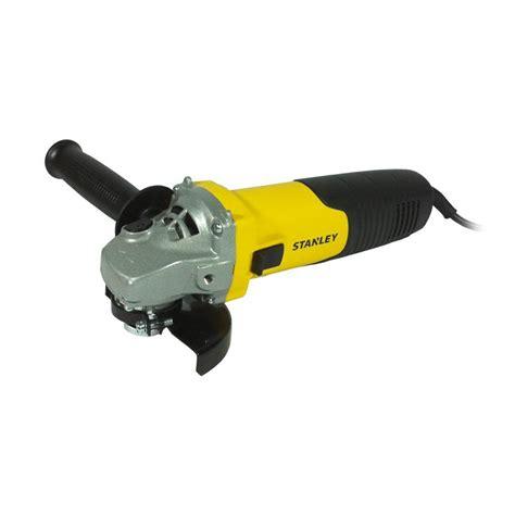 jual stanley angle grinder stgs 8100 mesin gerinda 4 inch harga kualitas terjamin
