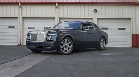 small engine repair training 2009 rolls royce phantom security system rogers classic car collection auction top 10 sales