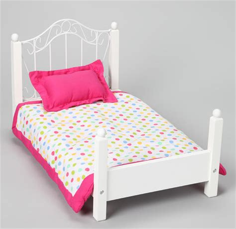 american doll beds zulily doll clothes furniture accessories fits