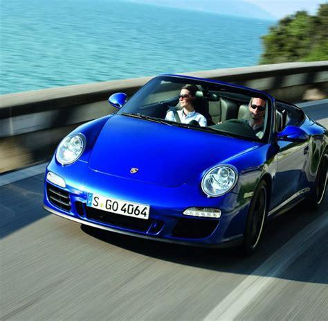 Porsche Entwicklung by Sportwagen Im Porsche 911 Gts Stecken 48 Jahre