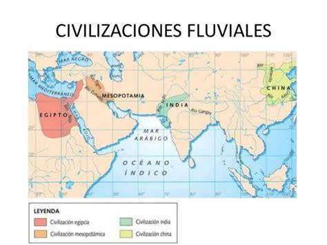 2 las primeras civilizaciones mesopotamia y egipto sociales de primero estudio del antiguo civilizaciones fluviales mesopotamia