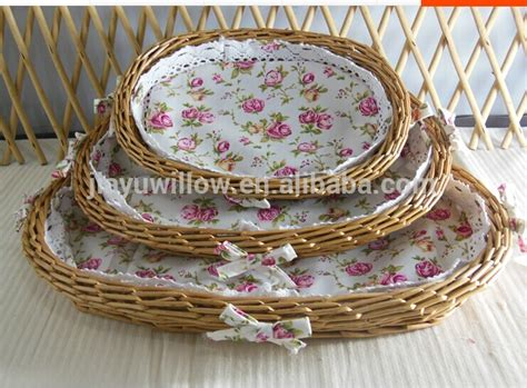 wholesale decorative bread baskets handmade wicker bread basket straw bread basket wholesale