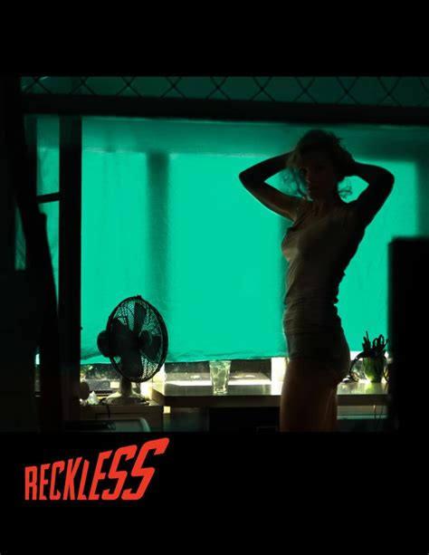 Big 8 Premieres Tonight by Reckless To Premiere On Cbs Tonight Is Likened To Big