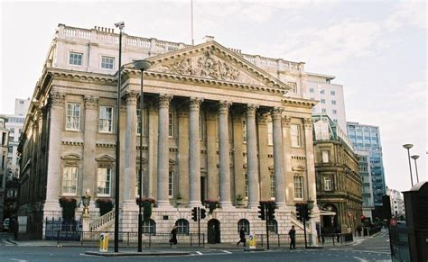 mansion house london the city of london mental health event business healthybusiness healthy
