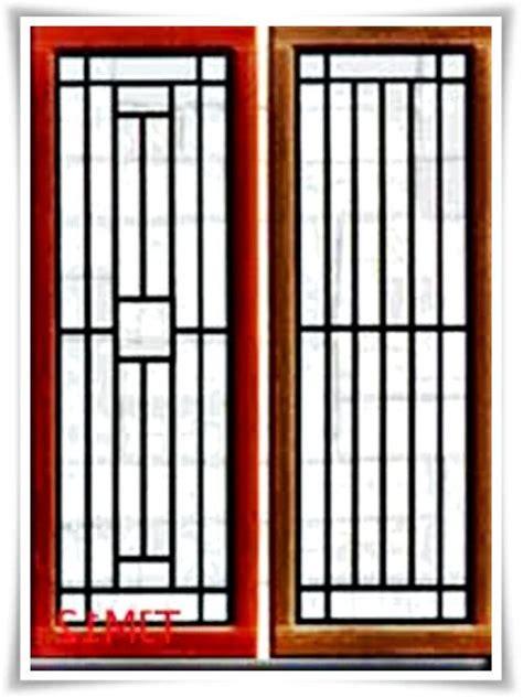 desain jendela minimalis contoh teralis jendela rumah minimalis 45 gambar rumah