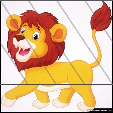 imagenes de leones animados bebes imagenes de leones de caricatura imagui