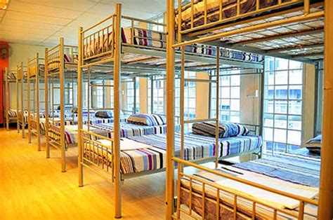 best hostels the 5 best backpacker hostels in singapore