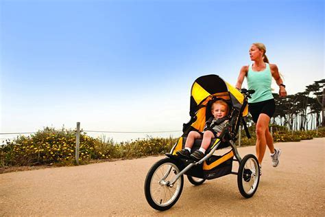 Top 5 Best Jogging Strollers on the 2016 Market Reviews