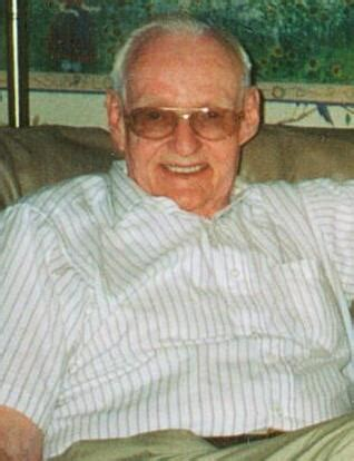 obituary for maurice theodore quot t d quot irvin