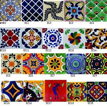azulejos talavera   en mercado libre
