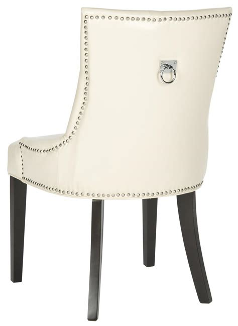 Safavieh Dining Room Chairs by Safavieh Mcr4716b Harlow Ring Chair Off White Set