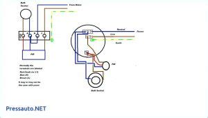 volt photocell wiring diagram
