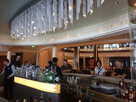celebrity lounge buffet restaurant bar lounge food on celebrity silhouette ship