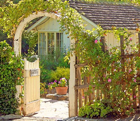 garden cottage once upon a time tales from by