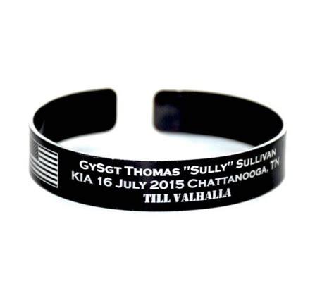 Kia Memorial Bracelet by Memorial Bracelet Kia In Memory Of Loss Of A