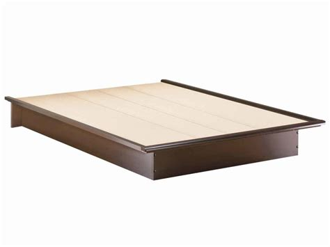 platform bed frame king low platform bed frame