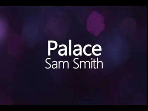 download mp3 album sam smith sam smith palace lagu mp3 download stafaband
