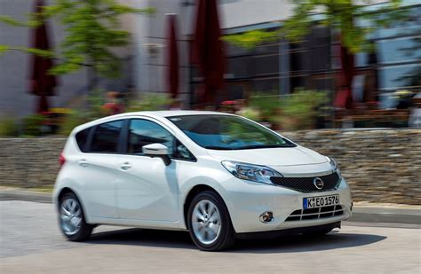 nissan note 2013 nissan note 2013 2014 2015 2016 autoevolution