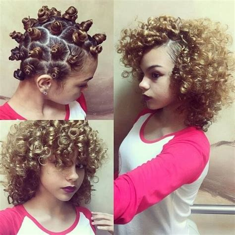 diy hairstyles for transitioning hair best 25 bantu knots ideas on pinterest natural twist