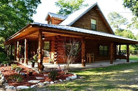 how to design log cabin homes with wrap around porches