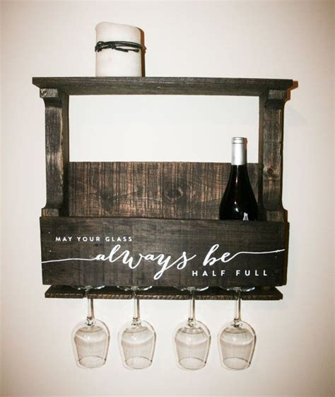 Small Wine Glass Rack by 17 Best Images About Diy Home Decor On