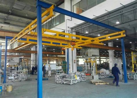 Aluminum Boat Floor Plans free standing bridge crane manufacturer provides mobile