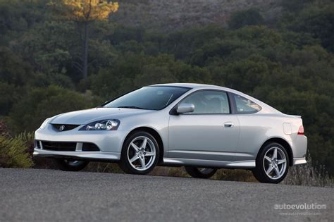 how petrol cars work 2005 acura rsx on board diagnostic system acura rsx type s specs 2005 2006 autoevolution