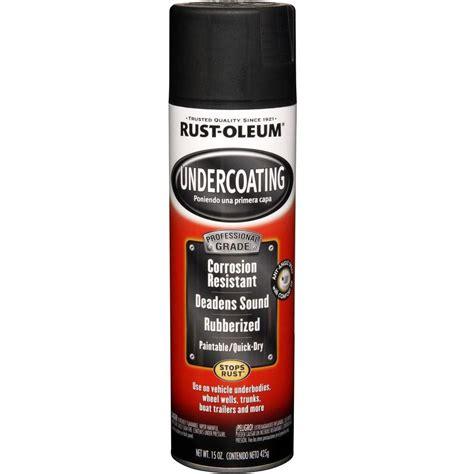 spray paint undercoat rust oleum automotive 10 oz lens tint spray paint 6 pack