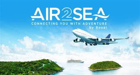 royal caribbean announces  airfare reservation program called airsea royal caribbean blog