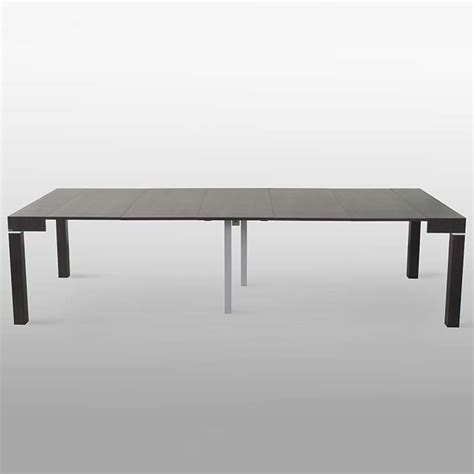 galaxy luxury extending console dining table robson