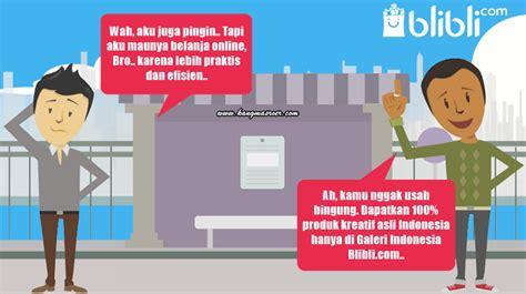 Blibli It Galeri | cinta indonesia galeri indonesia blibli com tempat