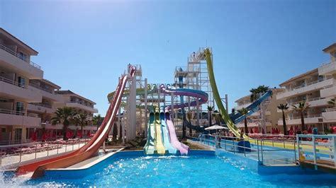 hotel bh mallorca water park official website magaluf
