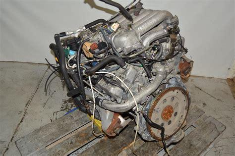 vq engine jdm nissan pathfinder infiniti qx vqde engine     ebay