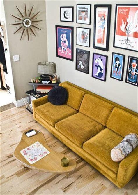 decoracion de interiores  sofas de terciopelo
