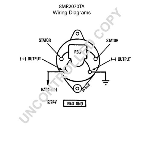 motorola alternator wiring diagram 34 wiring diagram