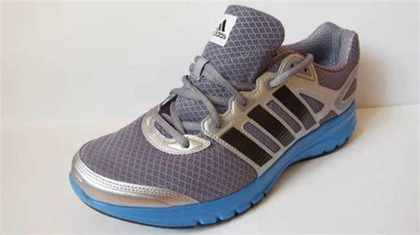 adidas duramo  mens running shoes visual review futocipo kepes bemutato full hd youtube