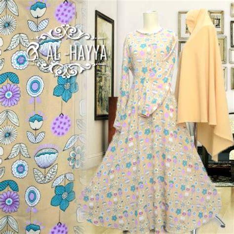 Set Baju Muslim Gamis Navy Wooly Crepe Bordir Timbul Ld 110 Pj 140 gamis cantik crepe geranium baju muslim syar i terbaru